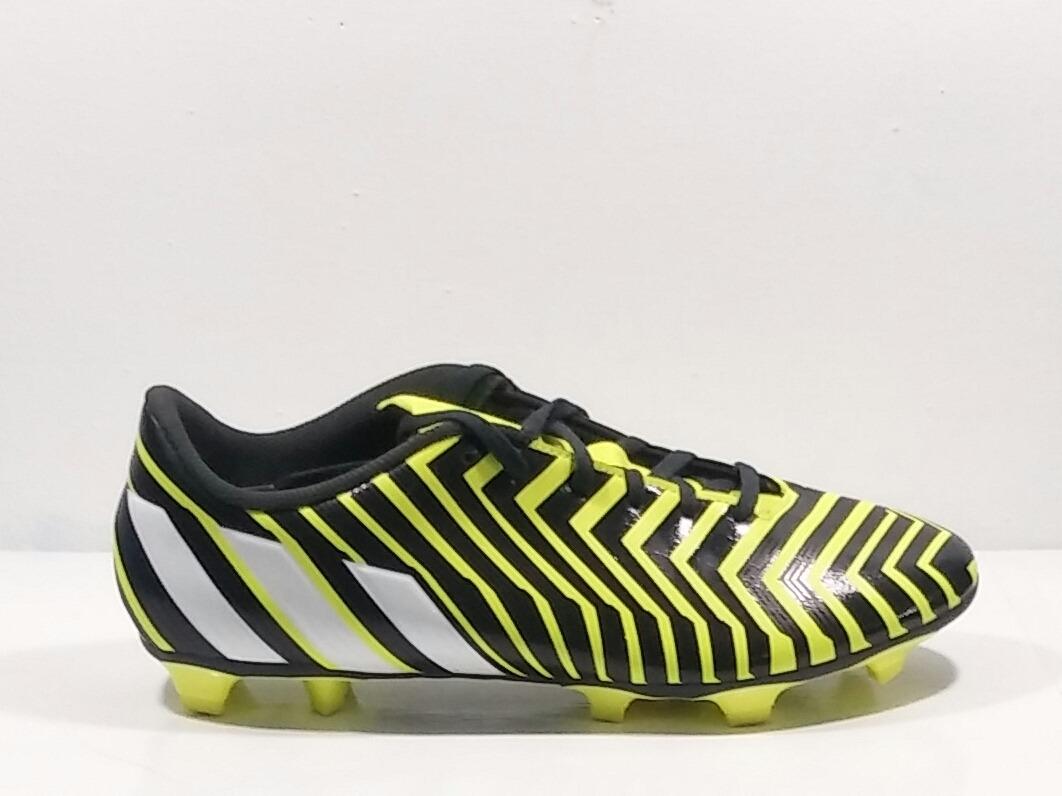 Tachones adidas Negro amarillo -   950.00 en Mercado Libre 08d5fd41df95d