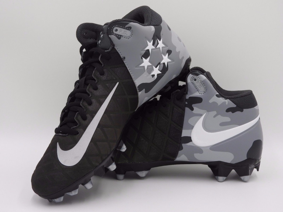 tachones de americano nike field general 8.5 mex. Cargando zoom. 76abc0be09f41