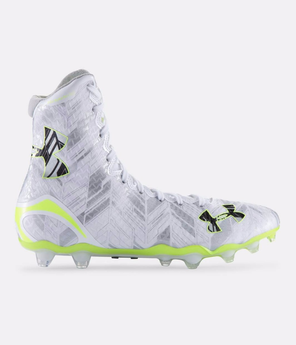 Tachones De Americano Under Armour Highlight 8.5 Mex -   2 14e7e6741