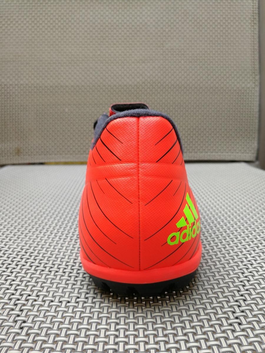 tachones de futbol multitaco adidas messi 15.3 turf fútbol. Cargando zoom. 84c7842a1c799