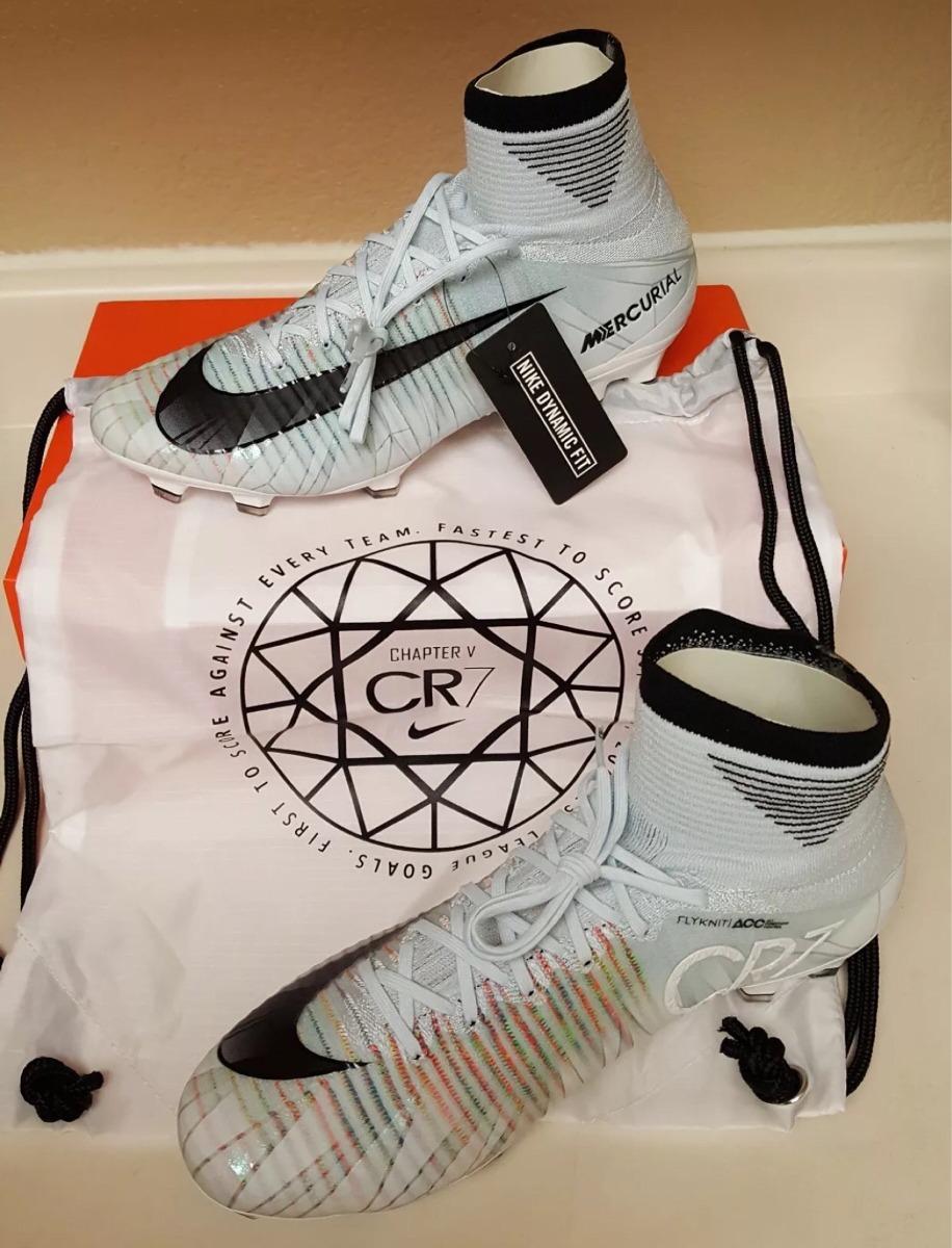 Nike De Blancos Tachones Tachones Bota 0XwkP8On