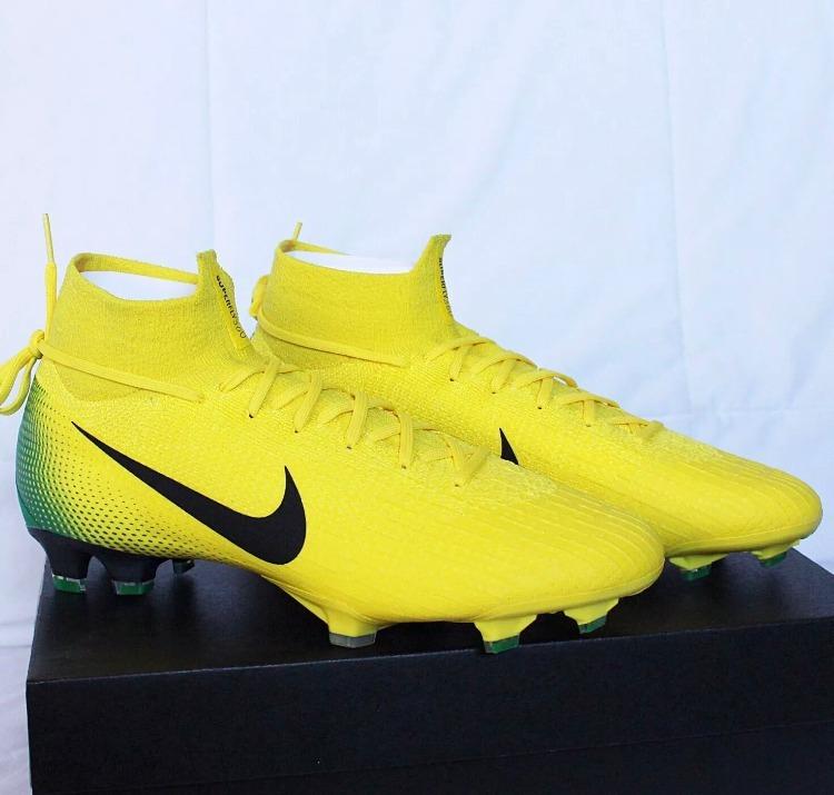 Zapatos Fútbol Hombre Nike Mercurial Victory VI TG + Medias