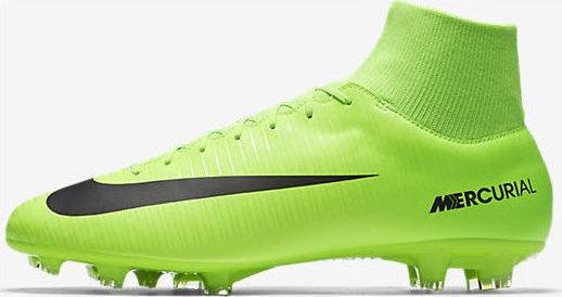 41ffaa46e9822 Tachones Nike Mercurial Victory Vi Df Fg (unico 28mx) -   1