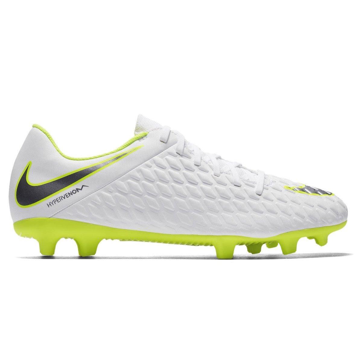 b1f715a211c3f Tachones Nike Phantom Club Bco verde Originales Aj4145-107 ...
