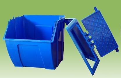 tachos basura reciclar residuos cestos auto contenedores