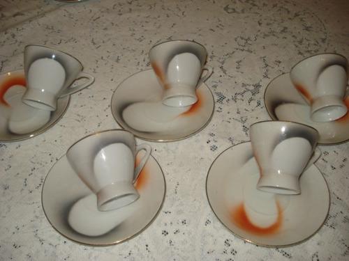 tacitas para decoracion conicas