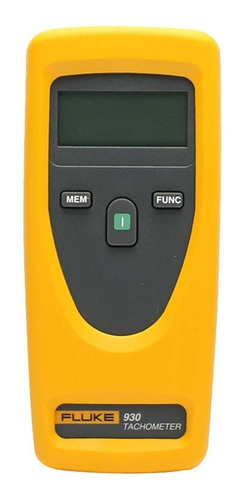 tacômetro sem contato fluke 930
