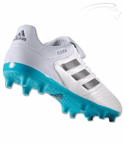 Taco adidas Copa 17.3 Fg Blanco 2017 -   2 b23090378112a