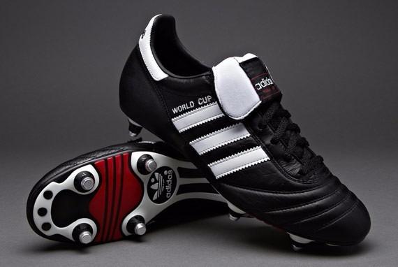 Taco adidas World Cup Piel De Canguro Nuevo Con Llave -   4 4af7194258dfd