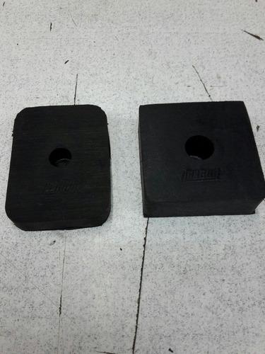 taco de goma para caja de carga ford f 100
