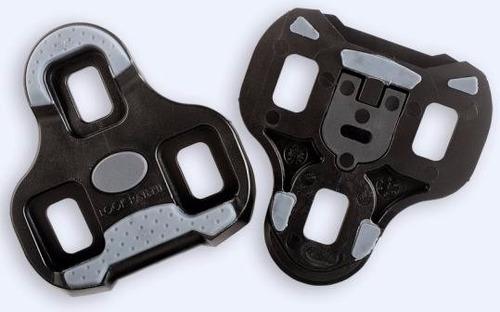 taco look kéo grip preto  ( pedal virtual )