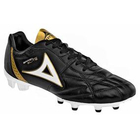 63f9a485473 Zapatos De Futbol Pirma Brasil Negros - Zapatos Negro en Mercado ...