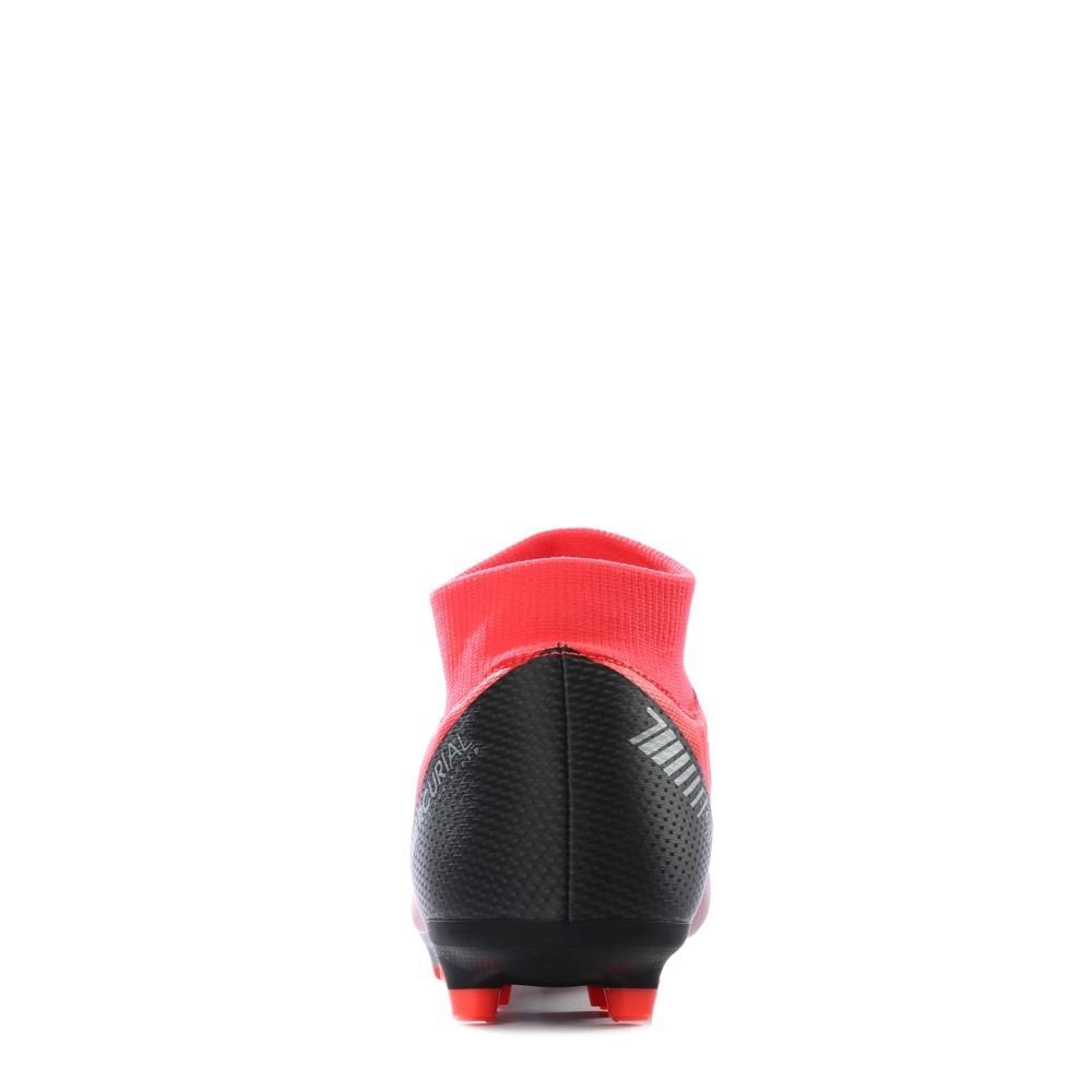 b036a2e9815f5 taco nike mercurial superfly 6 academy fg - cr7 rojo-plata. Cargando zoom.