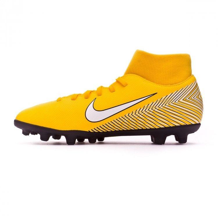 62f02ab5272b6 Taco Nike Mercurial Superfly 6 Club Njr Ao9467-710 Original ...