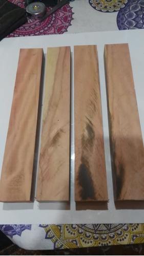 taco para encabar cuchillos de palo rosa