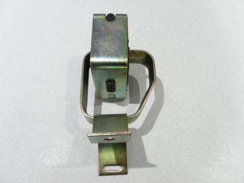 taco soporte caño de escape silverado cd20 chevrolet par