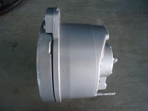 tacógrafo mecânico veed-root