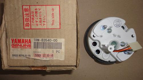 tacometro conjunto xv 1100 e xv 750