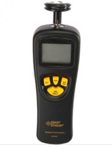 tacometro digital inteligente sensor ar925 0,5 ~ 19999 rpm