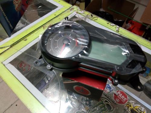 tacometro velocimetro digital pulsar 135 ls
