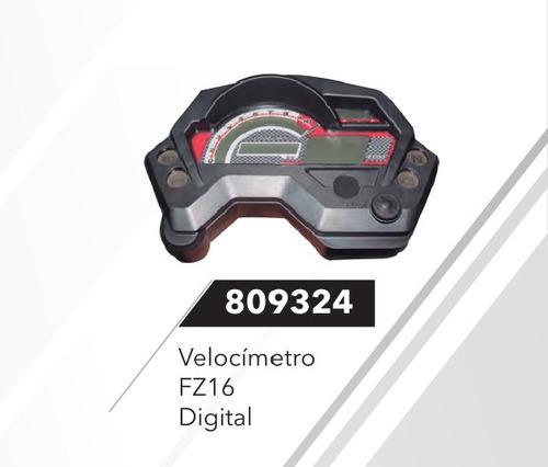 tacometro velocimetro fz16 (pregunte disponibilidad)