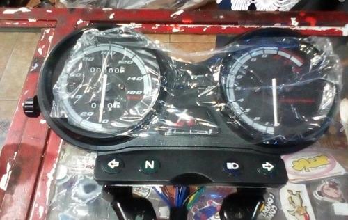 tacometro velocímetro moto yamaha ybr 125 nuevo