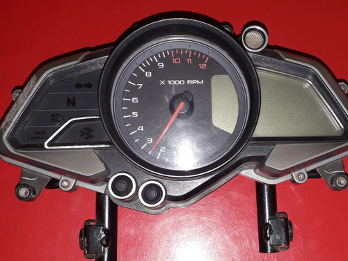 tacometro velocimetro ns 200