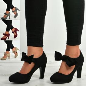 bdaf392332 Zapatos Para Vestidos Elegantes - Zapatos en Mercado Libre Colombia