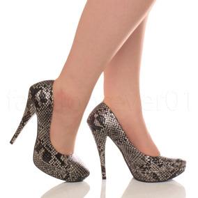 f293caf4 Zapatos Mujer Elegantes Coctel Ropa - Zapatos en Bogotá D.C. en ...