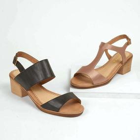 ec2825aa Zapato Modelo 000 178 Mundo Terra Tacon Wedge - Zapatos de Mujer en ...