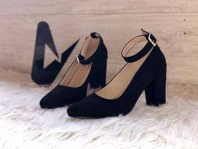 1ddb3eaa Zapatos Mujer Tacones De Moda - Tacones para Mujer en Mercado Libre ...
