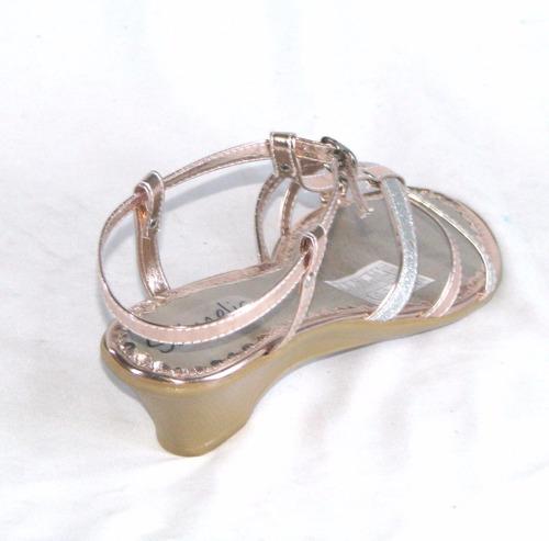 tacon mujer sandalia