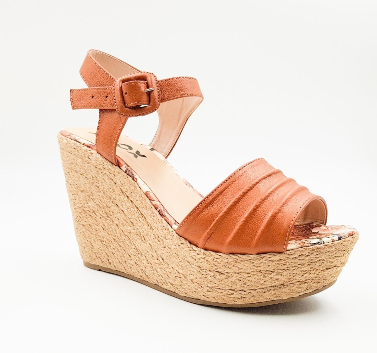 Tipo 100colombiano Tacón Sandalia Mujercalzado Para G6by7f EY9IeH2DbW