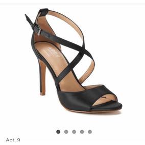 24727de3d Zapatos Tacones Color Negro - Calzados - Mercado Libre Ecuador