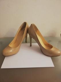 Mujer De Nude Zapatos Color Mercado En Casuales Tocones Y Vestir SMVUzGLqp