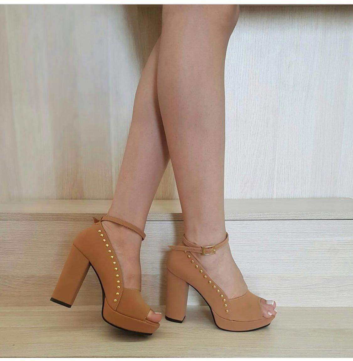 41a4772c tacones miel de moda mujeres los mejores estilos de zapato. Cargando zoom.