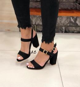 225dfaa0 Tacones Elegantes De Moda - Zapatos en Mercado Libre Colombia