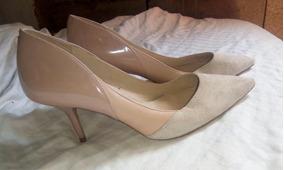 ca82e00c Tacon Zapatos Libre Zara Venezuela Mujer Mercado En strChQd