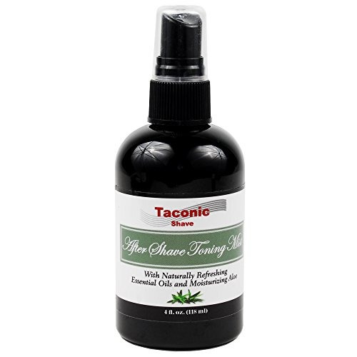 taconic shave after shave mist - enfría, calma e hidrata -