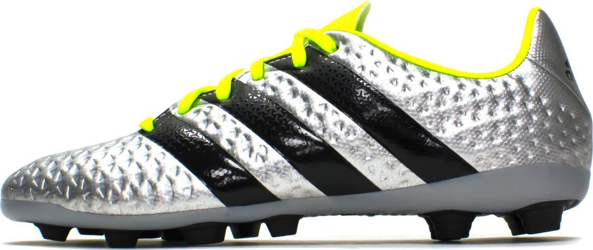 c583d0e18 Tacos adidas Ace 16.4 Fxg S42142 Originales Junior -   799.00 en ...