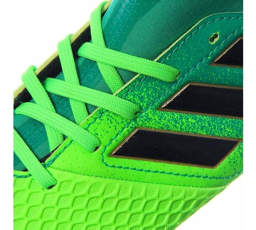 new concept 3a385 e302a Tacos adidas Ace 17.3 Fg J Bb1027 Original Envio Gratis