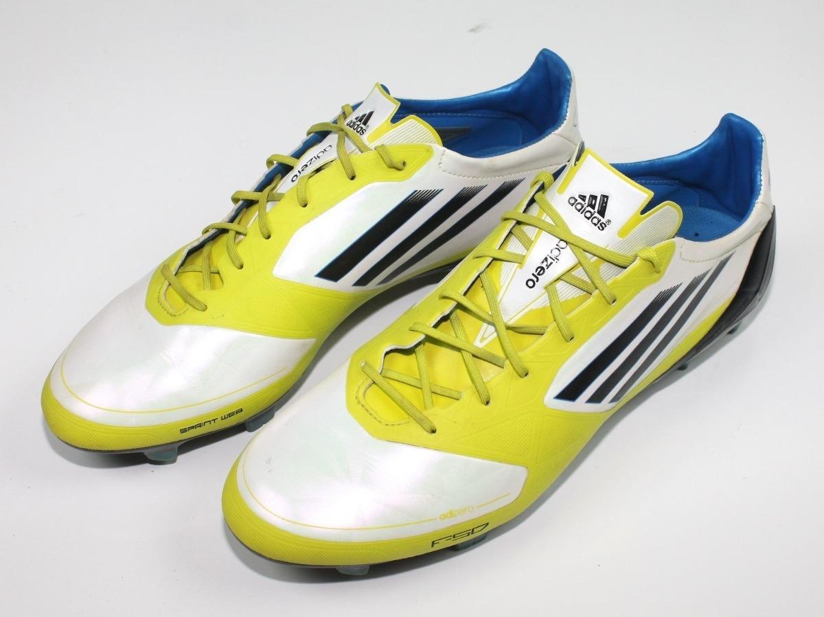 sports shoes 655c2 211b9 tacos adidas f50 adizero trx fg profesionales. Cargando zoom.