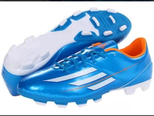 tacos adidas fútbol