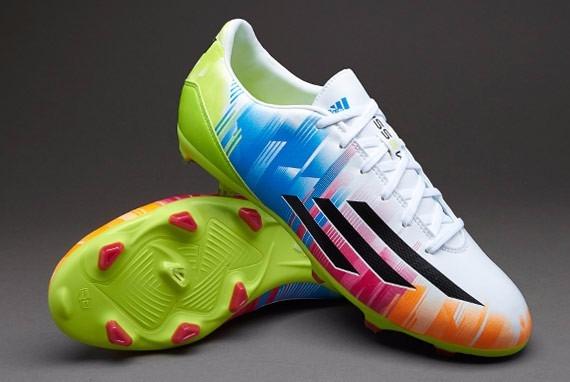 Tacos adidas messi futbol originales en mercado jpg 570x382 Nuevos tacos  adidas de messi c0960ba6d1963