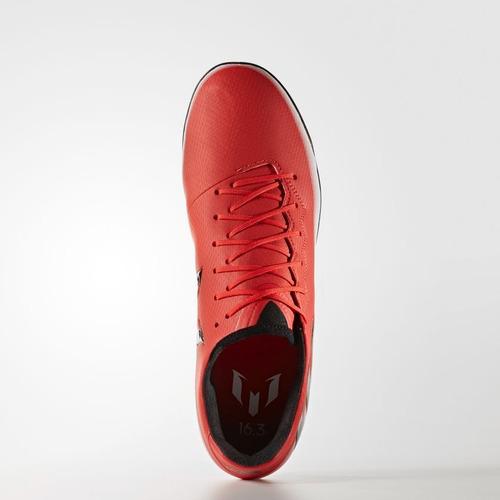 tacos adidas nemeziz 18.4 db2115 azul look trendy