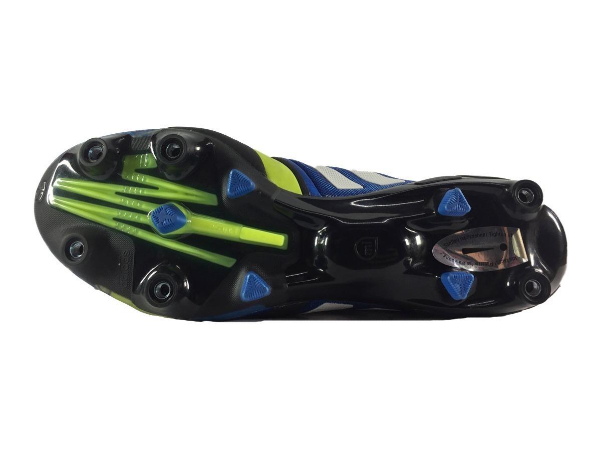 sports shoes e6cca 51df0 tacos adidas nitrochange 1.0 xtrx sg q33668 azul (26 único). Cargando zoom.