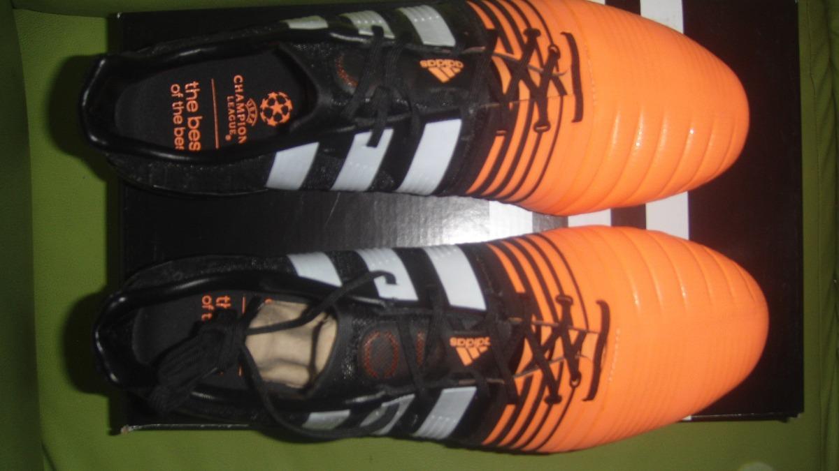 quality design e231d 7f733 ... negro naranja ahorrar dinero zapatos adidas nitrocharge 3 0 fg fútbol  botas tacos adidas nitrocharge .