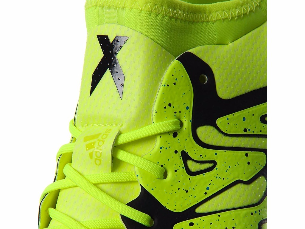 Tacos adidas Original X 15.1 Fg ag B32782 Johnsonshoes En Gr ... 5b29b1371293a
