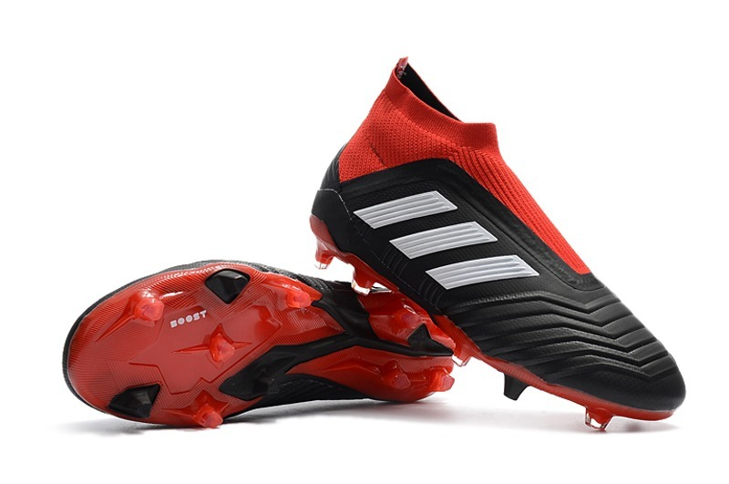 ... low price tacos adidas predator 18 fg b red. cargando zoom. 62add ed44c 1dbc5e5481578