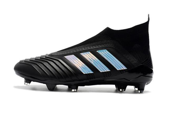 ... get tacos adidas predator 18 fg black d72a4 c3ff8 d241c0810c3b8